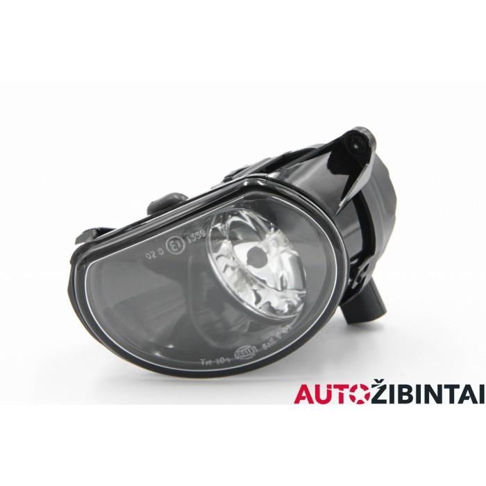 AUDI Q7 (4LB) Rūko žibintas (8P0 941 699 A)