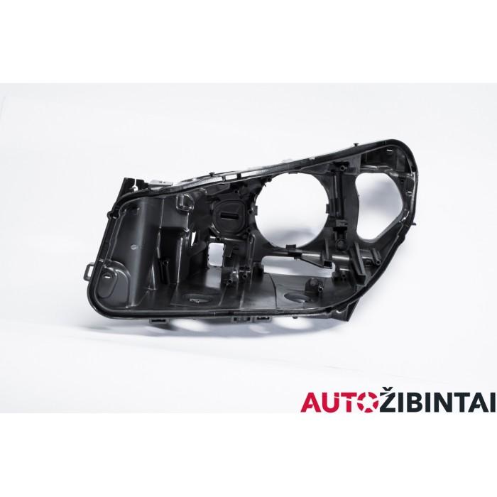 BMW 5 Gran Turismo (F07) Priekinio Xenon adaptyvinio žibinto korpusas (63127262723)