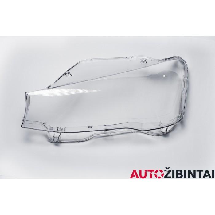 BMW X3 (F25) Priekinio Xenon žibinto stiklas (63 11 7 276 991)
