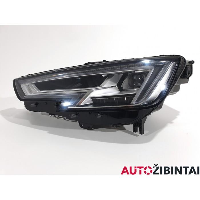 AUDI A4 (8W2, B9) Priekinis žibintas (8W0941773)