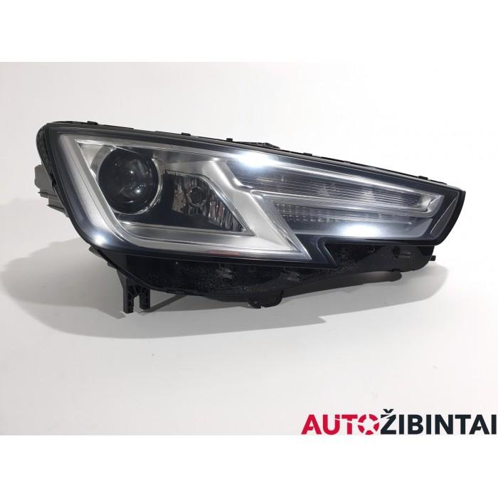 AUDI A4 (8W2, B9) Priekinis žibintas (8W0941006)