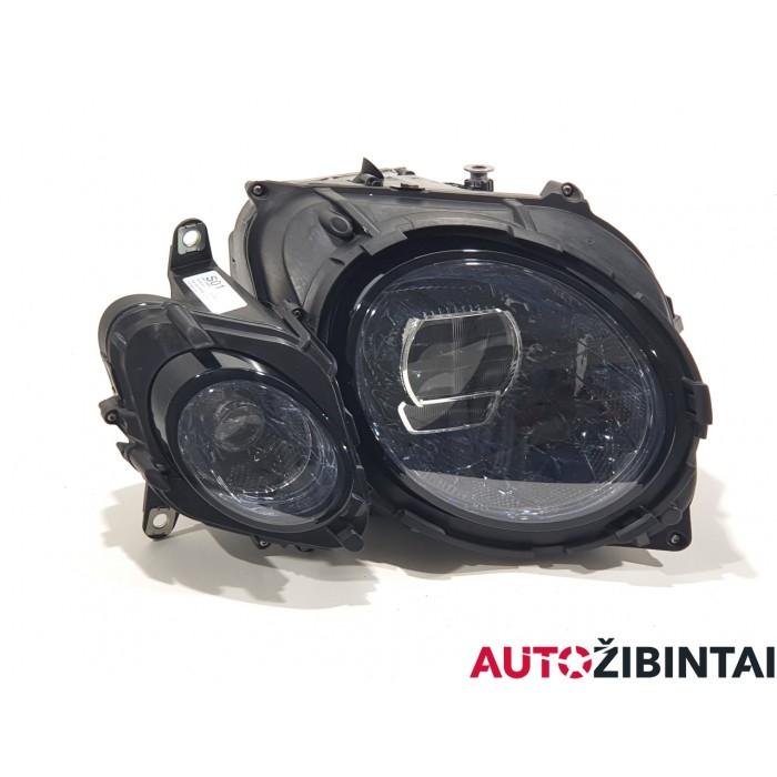 BENTLEY CONTINENTAL Coupe (3S3) Priekinis žibintas (00206667-01)