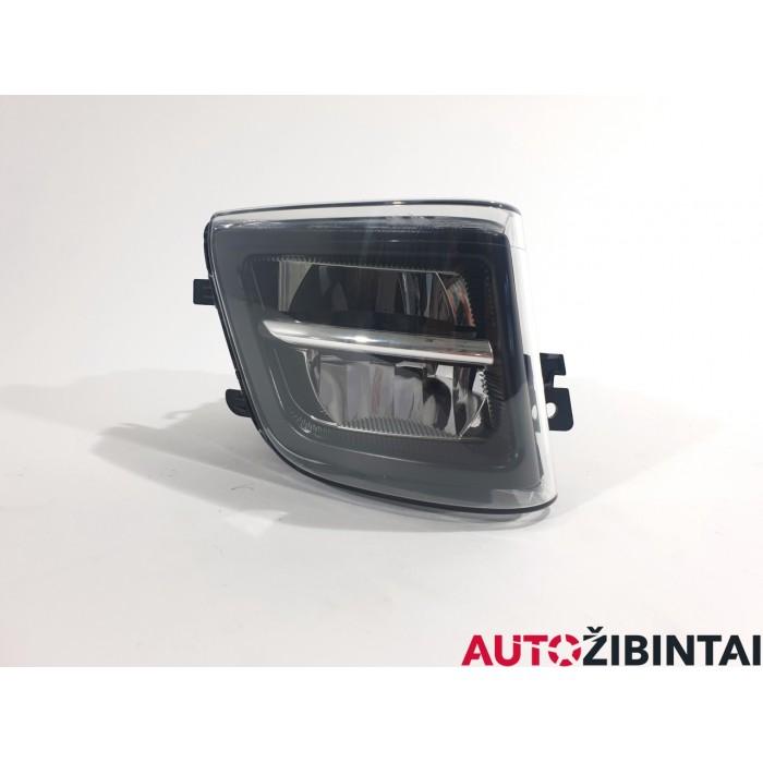 BMW 7 (F01, F02, F03, F04) Rūko žibintas (7390115212R)