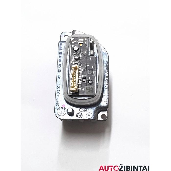 BMW 5 (G30, F90) Žibintų valdymo blokas k.p. (1039.011.0780)