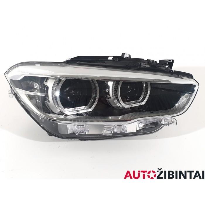 BMW 1 (F20) Priekinis žibintas (7435782-02)