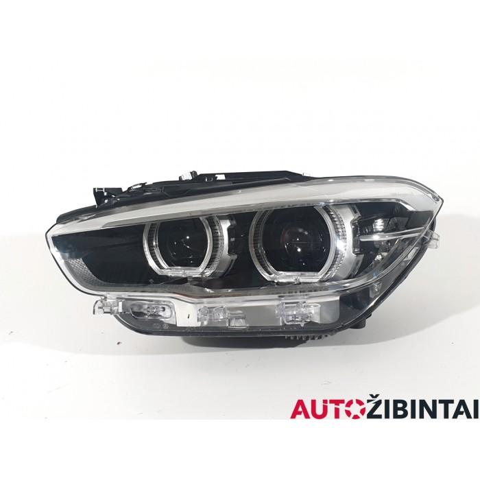BMW 1 (F20) Priekinis žibintas (7435781-02)