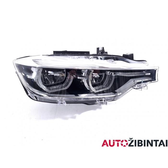 BMW 3 (F30, F80) Priekinis žibintas (8738712-02)