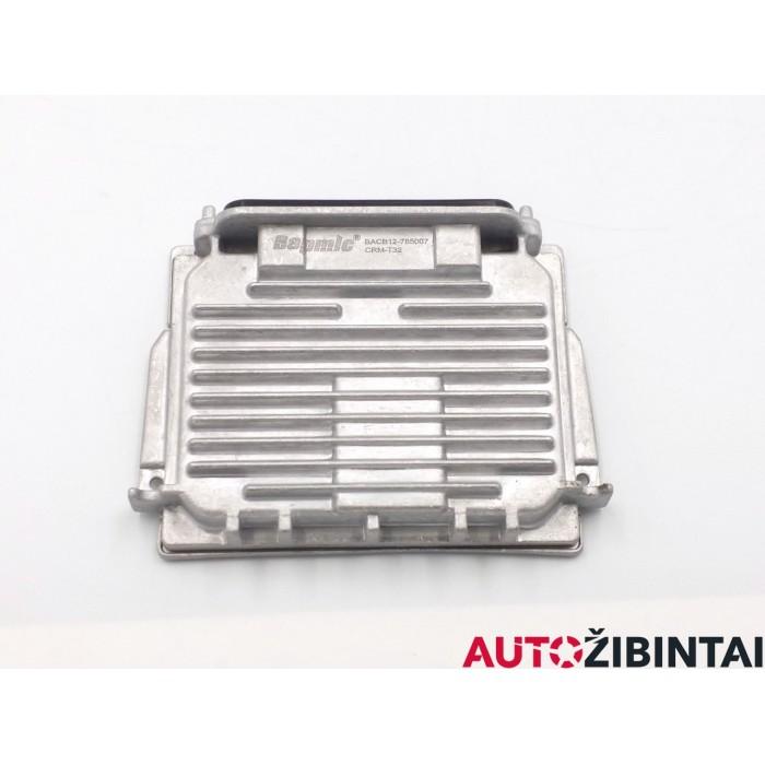 BMW 1 Convertible (E88) Žibintų valdymo blokas (63117180050)