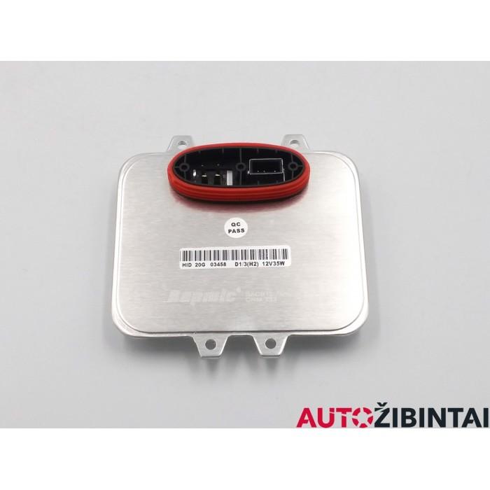 BMW X5 (E70) Žibintų valdymo blokas (63117248050)