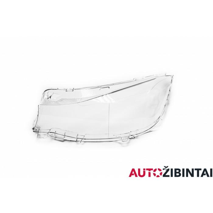 BMW 3 Gran Turismo (F34) Priekinio LED žibinto stiklas (63117470413)