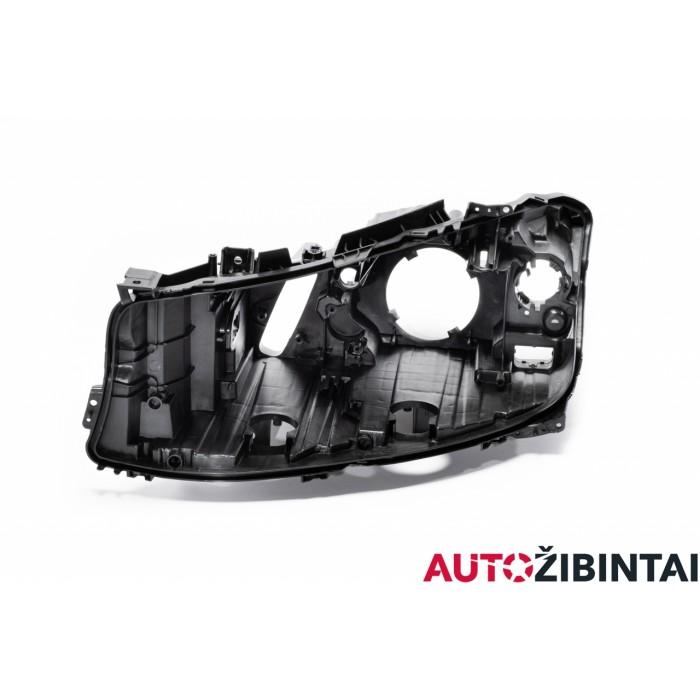 BMW 3 Gran Turismo (F34) Priekinio halogeninio žibinto korpusas (63117355555)