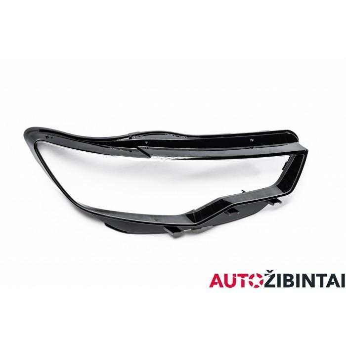 AUDI A6 (4G2, 4GC, C7) Priekinio žibinto stiklas (4GD941006A)