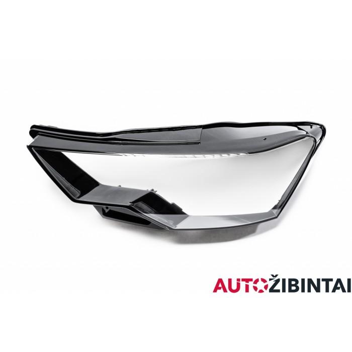 AUDI A6 (C8, 4A2) Priekinio žibinto stiklas (4K0941039C)