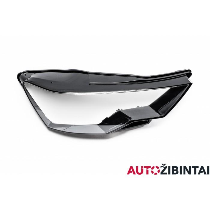 AUDI A6 (C8, 4A2) Priekinio žibinto stiklas (4K0941040C)