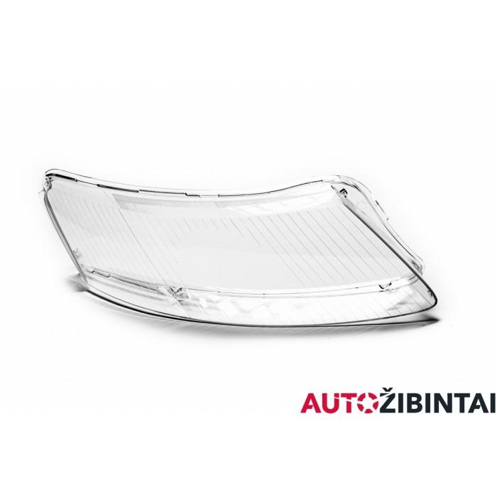 AUDI A6 Allroad (4FH, C6) Priekinio žibinto stiklas (4F0941004BP)