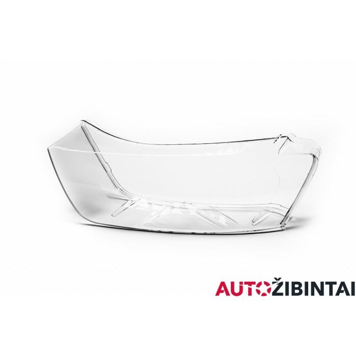 AUDI Q3 (8UB, 8UG) Priekinio žibinto stiklas (8UD941005)