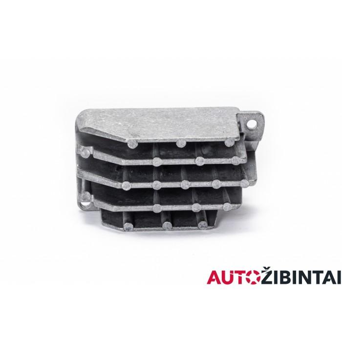 BMW 6 Gran Turismo (G32) LED žibintų valdymo blokas (63117214942)