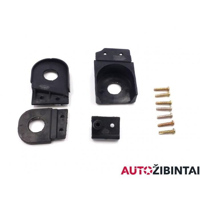 AUDI A6 (4F2, C6) Kairės pusės žibintų remonto rinkinys (4F0998121)