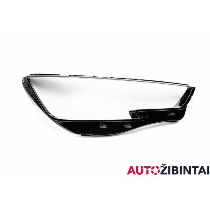 AUDI A4 Allroad (8WH, B9) Priekinio žibinto stiklas (8W0941044)