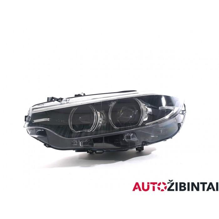 BMW 4 Coupe (F32, F82) Priekinis žibintas (6311-8738703-03)
