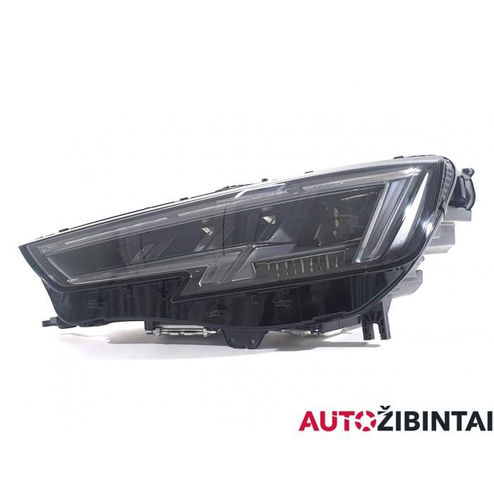 AUDI A4 Allroad (8WH, B9) Priekinis žibintas (8W0941035C)