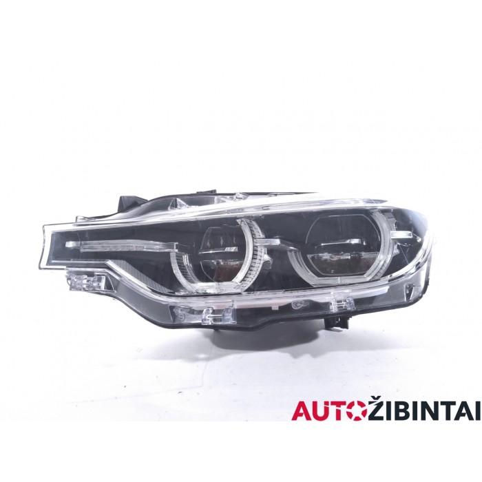 BMW 3 (F30, F80) Priekinis žibintas (7214801-02)