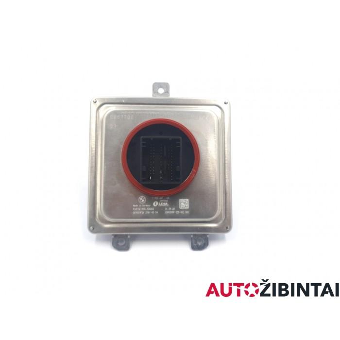 BMW X5 (G05) LED žibintų valdymo blokas (7933361-03)