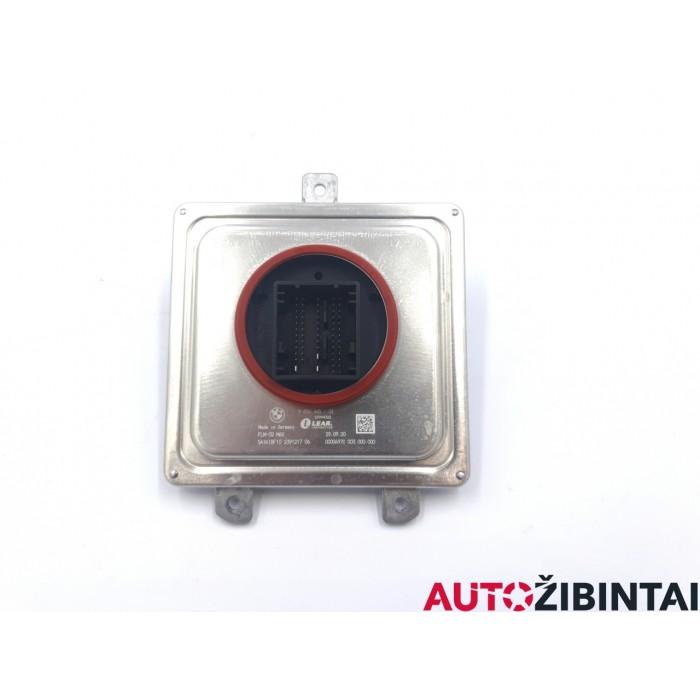 BMW 4 (G22) LED žibintų valdymo blokas (9850445-01)