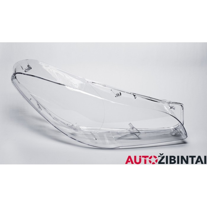 BMW 5 Touring (F11) Priekinio žibinto stiklas (63117271912)