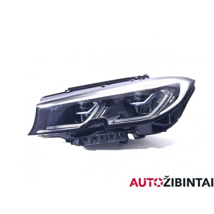 BMW 3 Touring (G21) Priekinis žibintas (9481707-08)