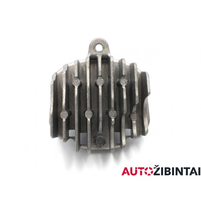 BMW 4 (G22) LED žibintų valdymo blokas (23117-2L)