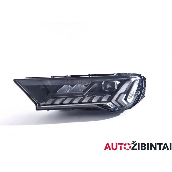 AUDI Q7 (4MB) Priekinis žibintas (4M0941039C)
