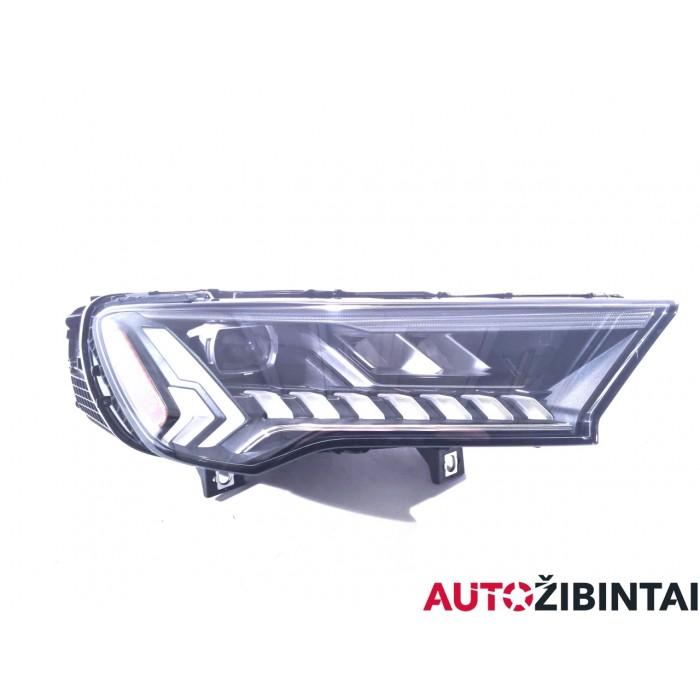 AUDI Q7 (4MB) Priekinis žibintas (4M0941040B)