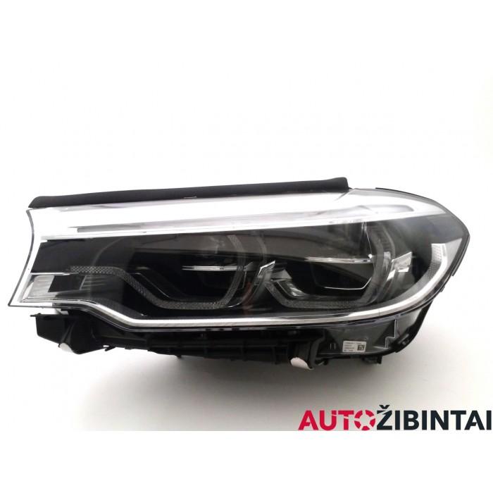 BMW 5 (G30, F90) Priekinis žibintas (8499121-03)
