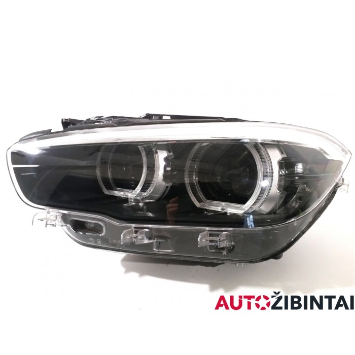 BMW 1 (F21) Priekinis žibintas (7414145-05)