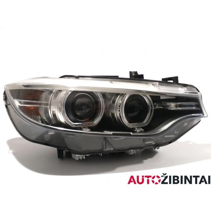 BMW 4 Coupe (F32, F82) Priekinis žibintas (7248266)