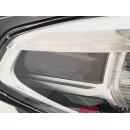 BMW X3 (G01) BMW G01, G02 Full adaptive led priekinių žibintų komplektas (7494051-02)
